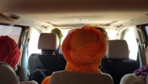 4 Days Essaouira Jeep & Camel Trek